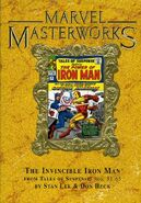 Marvel Masterworks Vol 1 45