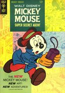 Mickey Mouse Vol 1 107