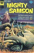 Mighty Samson Vol 1 27 Whitman