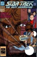 Star Trek The Next Generation Vol 2 25