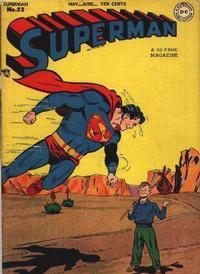 Superman Vol 1 52