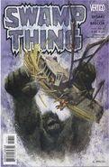 Swamp Thing Vol 4 17