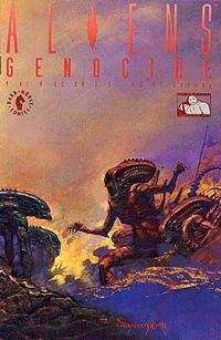 Aliens Genocide Vol 1 4