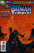 Batman Strikes Vol 1 15