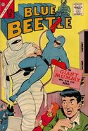 Blue Beetle Vol 3 1