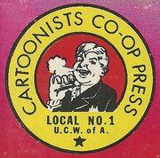 Cartoonists Co-Op Press