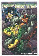Comic Shop News Vol 1 416