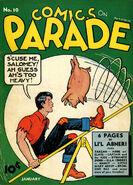 Comics on Parade Vol 1 10