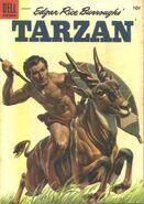 Edgar Rice Burroughs' Tarzan Vol 1 64