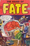 Hand of Fate (1951) Vol 1 11
