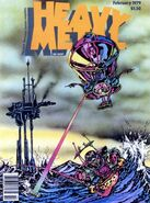 Heavy Metal Vol 2 10