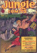 Jungle Comics Vol 1 9