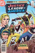 Justice League of America Vol 1 233