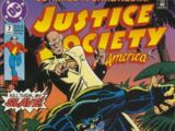 Justice Society of America Vol 2 7