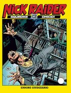 Nick Raider Vol 1 120