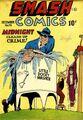 Smash Comics Vol 1 74