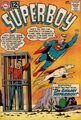 Superboy Vol 1 96