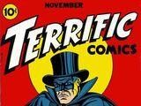 Terrific Comics Vol 1 6