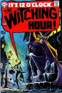 Witching Hour Vol 1 4