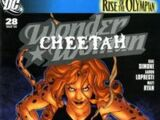Wonder Woman Vol 3 28