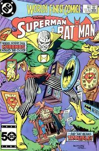 World's Finest Comics Vol 1 321