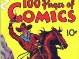 100 Pages of Comics Vol 1 1