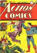 Action Comics Vol 1 73