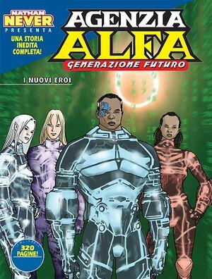 Agenzia Alfa Vol 1 14