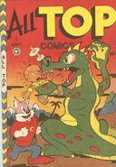 All Top Comics Vol 1 7-B