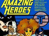 Amazing Heroes Vol 1 50
