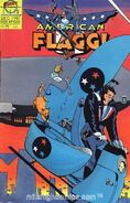 American Flagg Vol 1 47