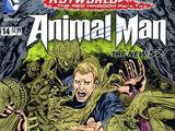 Animal Man Vol 2 14