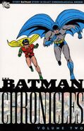 Batman Chronicles Vol 2 2