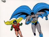 Batman Chronicles Vol 2 (Collected)