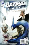 Batman Confidential Vol 1 40