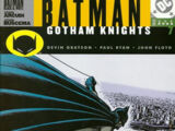 Batman: Gotham Knights Vol 1 7
