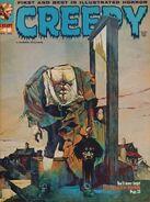 Creepy Vol 1 49