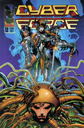 Cyberforce Vol 2 11