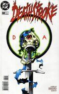 Deathstroke the Terminator Vol 1 60