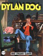 Dylan Dog Vol 1 195