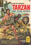 Edgar Rice Burroughs' Tarzan of the Apes Vol 1 163