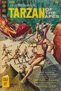 Edgar Rice Burroughs' Tarzan of the Apes Vol 1 189