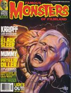 Famous Monsters of Filmland Vol 1 213
