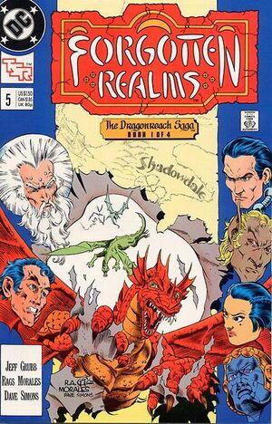 Forgotten Realms Vol 1 5