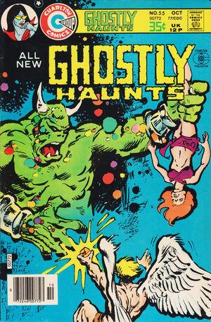 Ghostly Haunts Vol 1 55