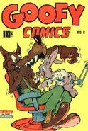 Goofy Comics Vol 1 6