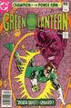 Green Lantern Vol 2 125