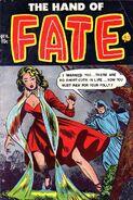 Hand of Fate (1951) Vol 1 16