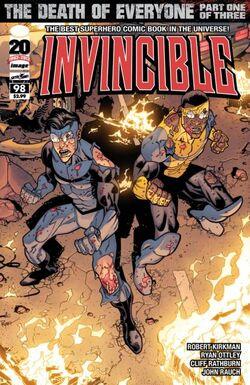 Invincible Vol 1 98