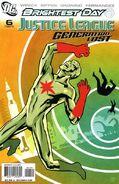 Justice League Generation Lost Vol 1 6